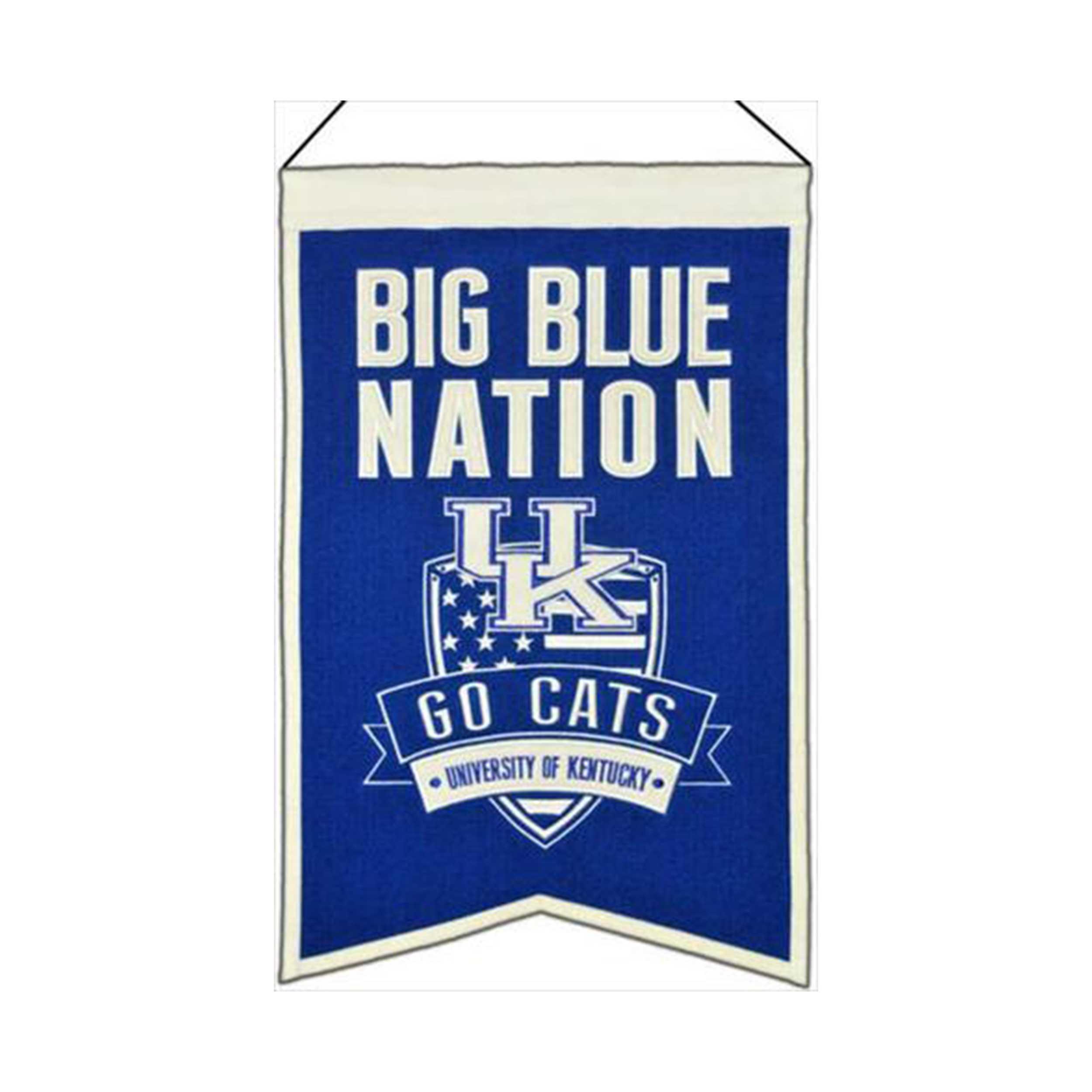 Kentucky Nations Banner