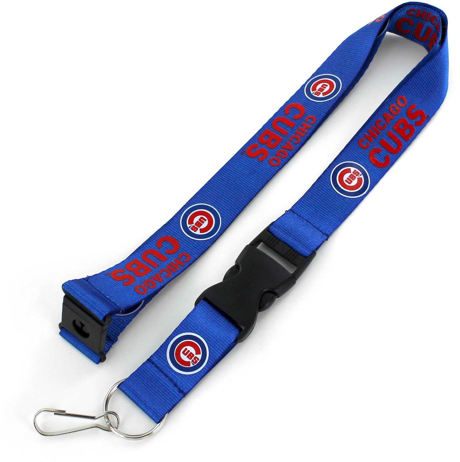 Sports Lanyard Chicago Cubs