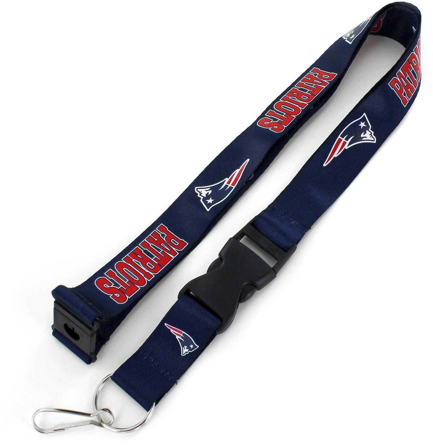 Sports Lanyard New England Patriots