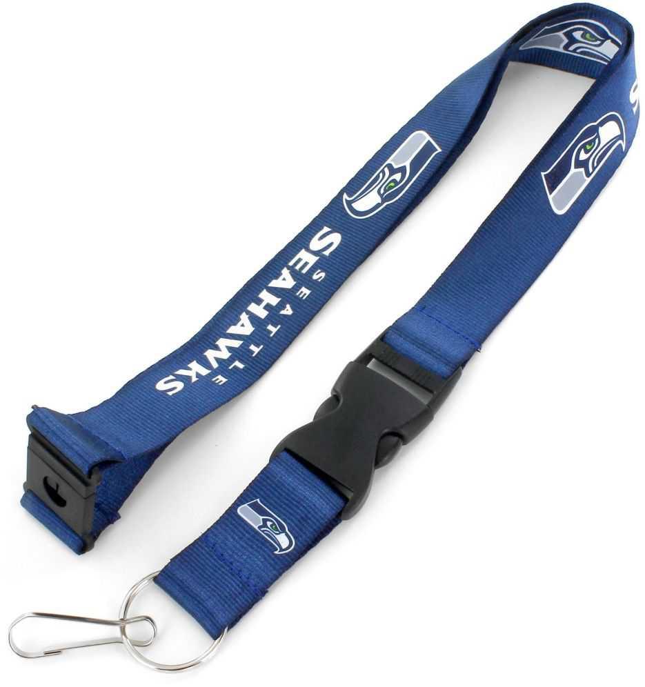 Sports Lanyard Seattle Seahawks