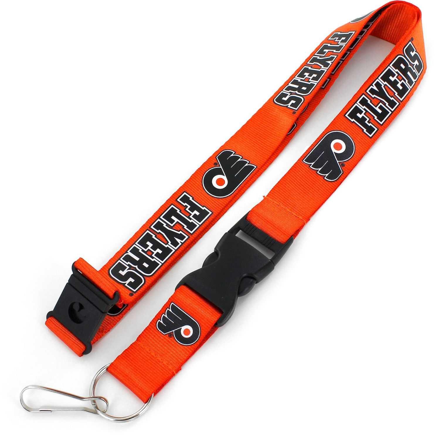 Sports Lanyard Philadelphia Flyers