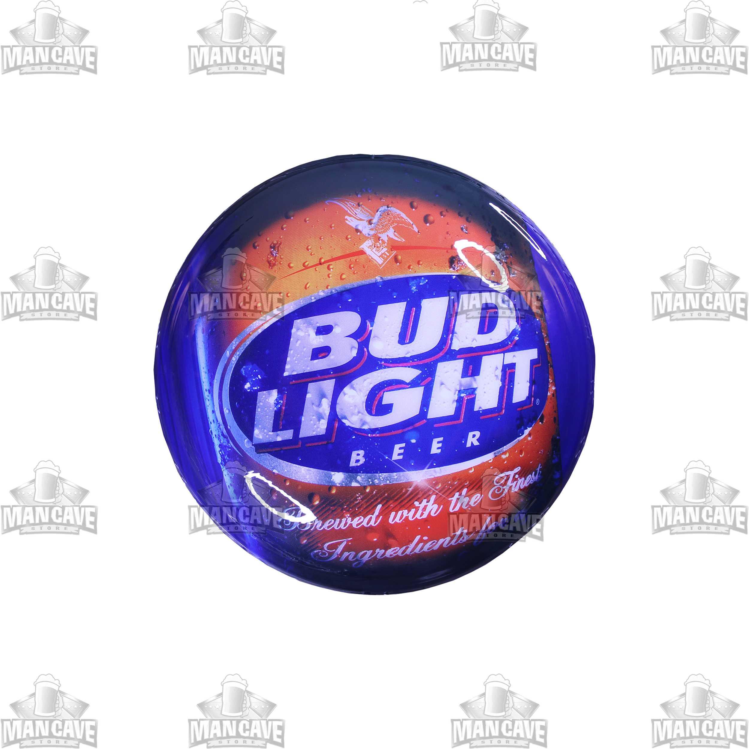 Bud Light Pub Sign
