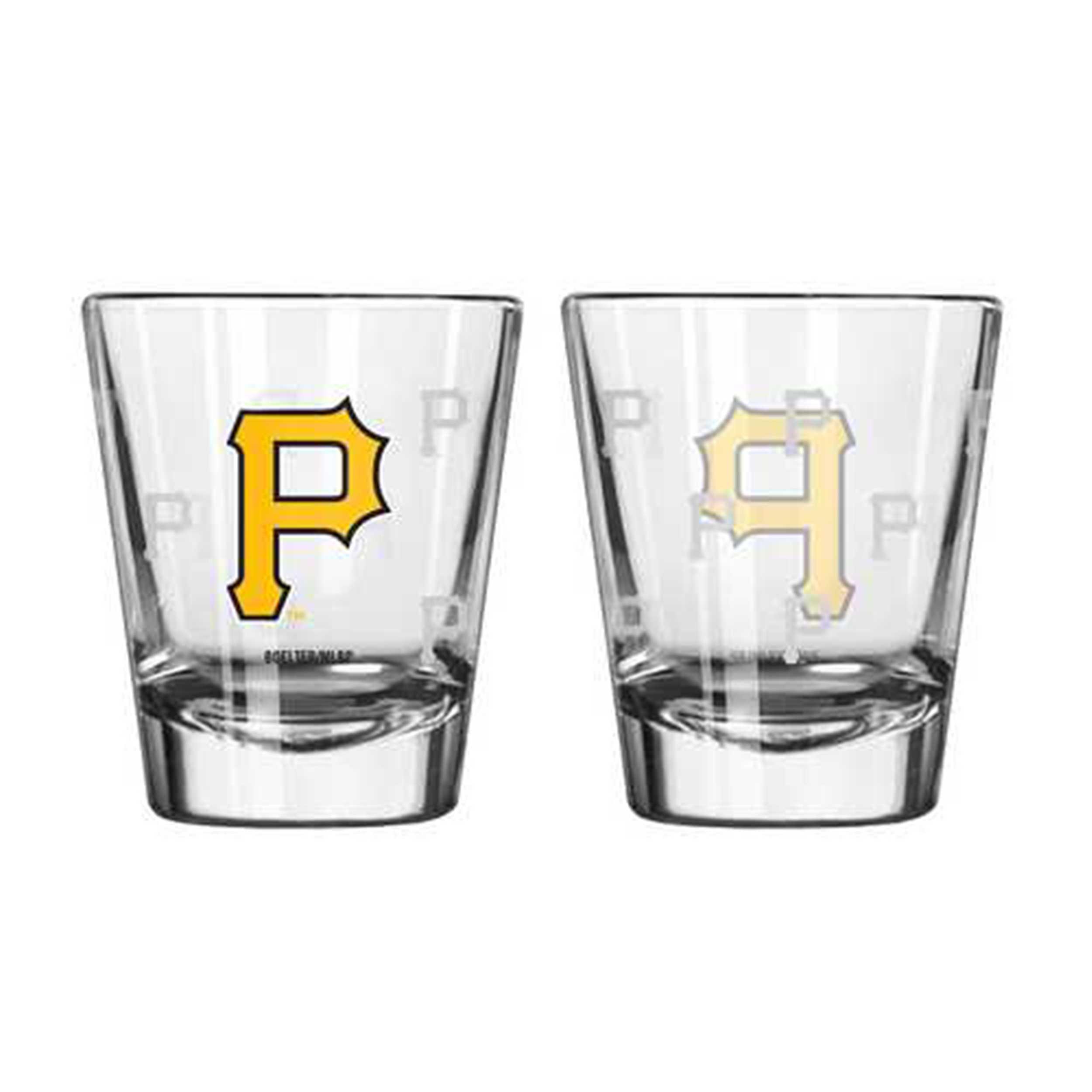 Sports Shot Glass Pittsburgh Pirates