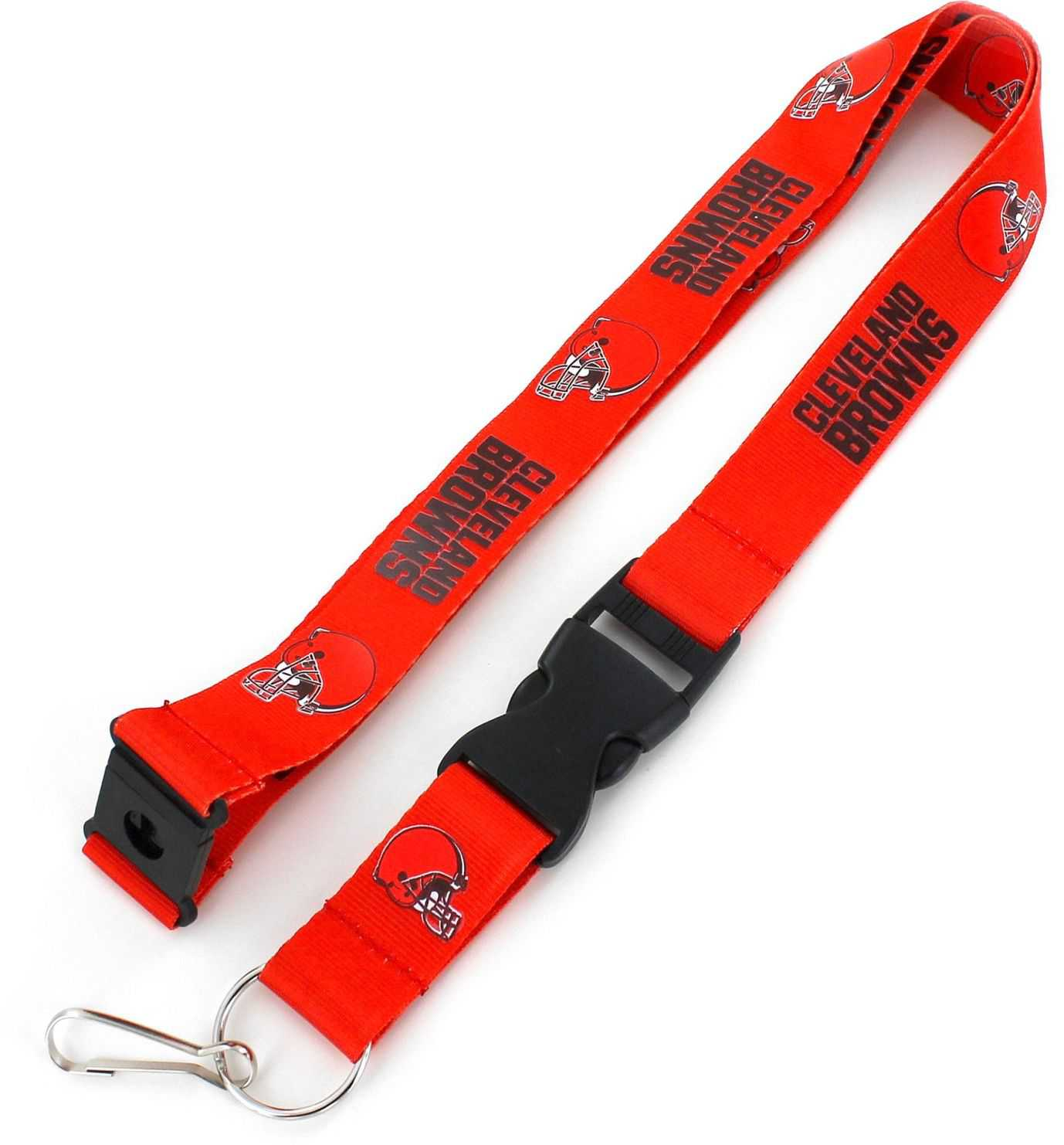 Sports Lanyard Cleveland Browns