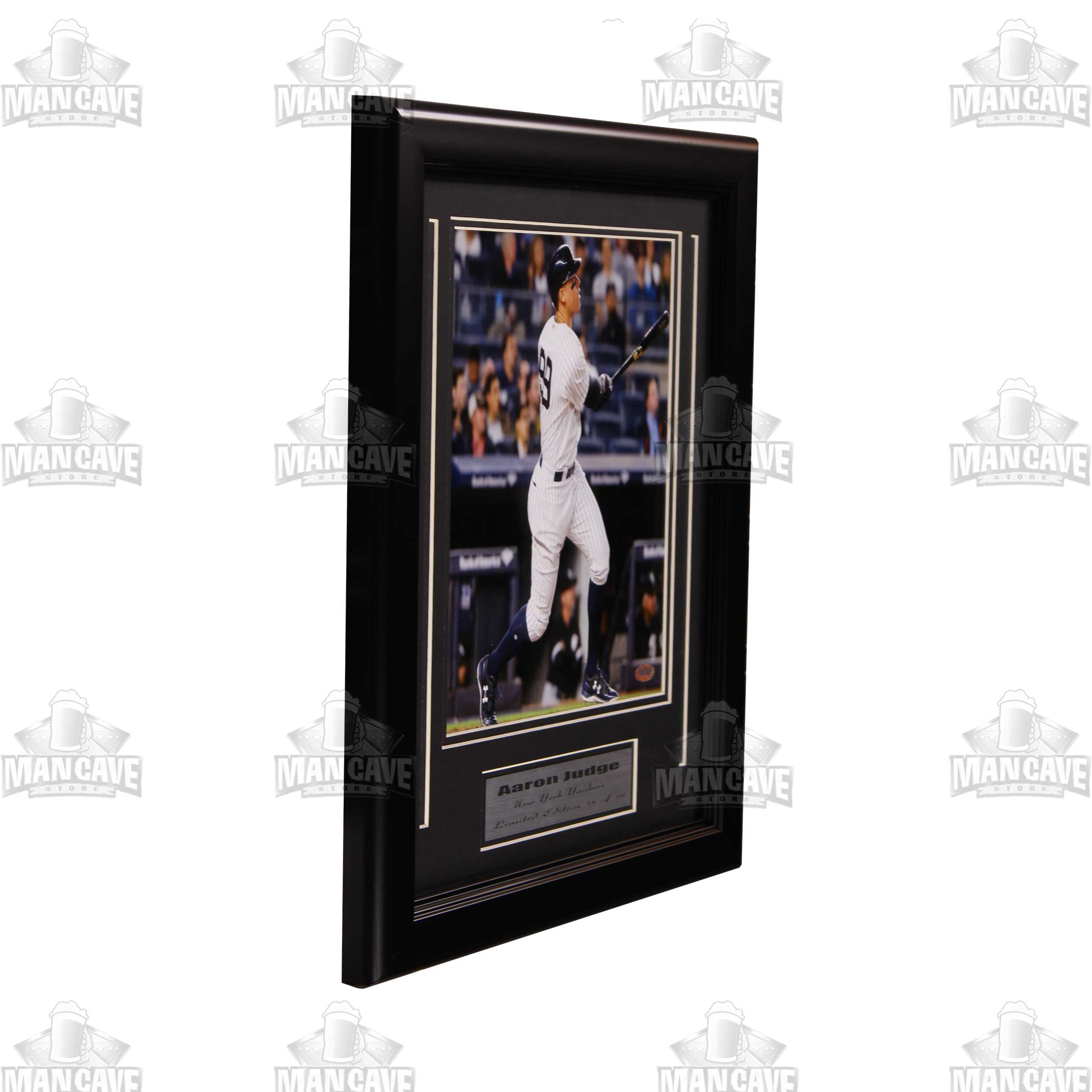 Aaron Judge NY Yankees Small Frame