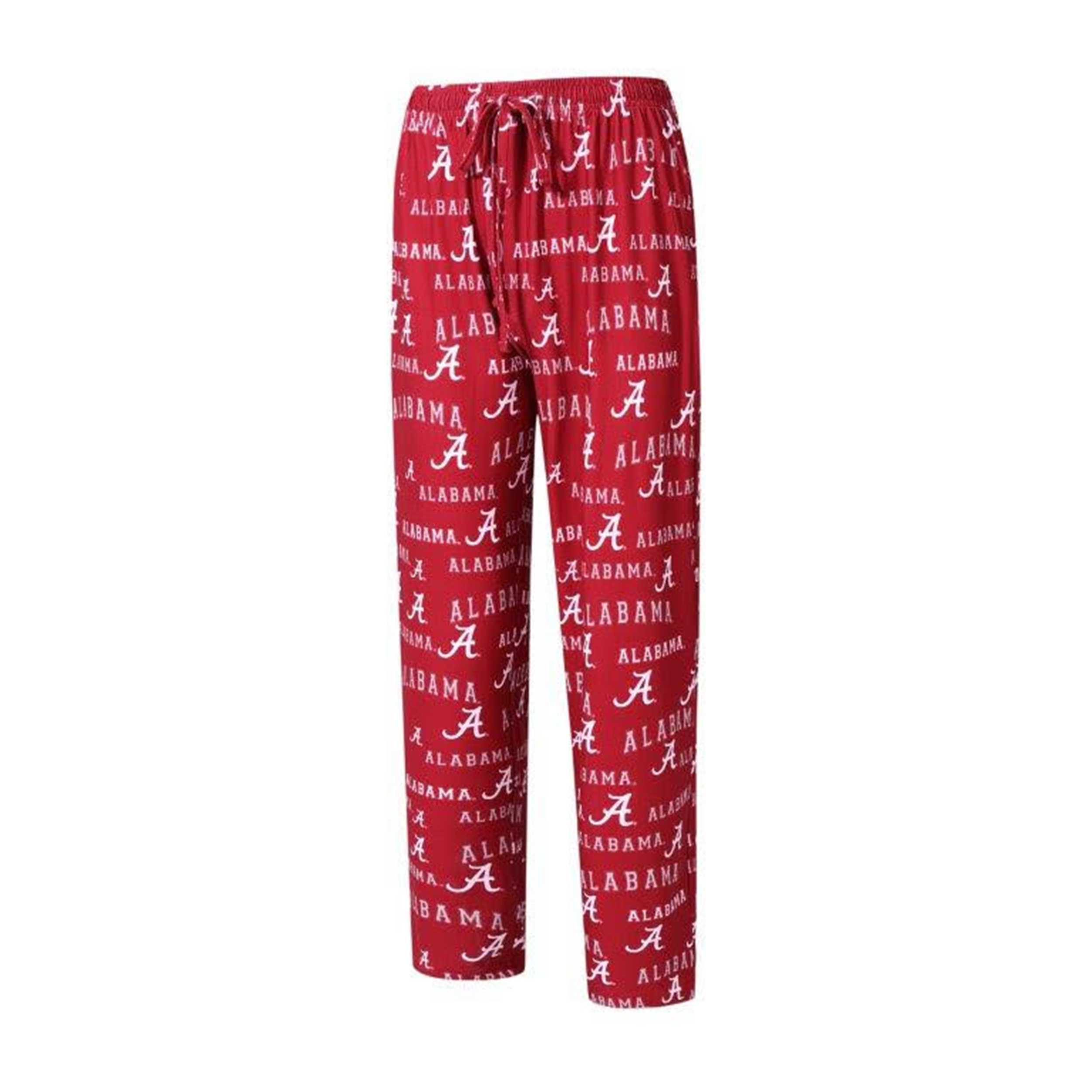 Alabama Knit Pants