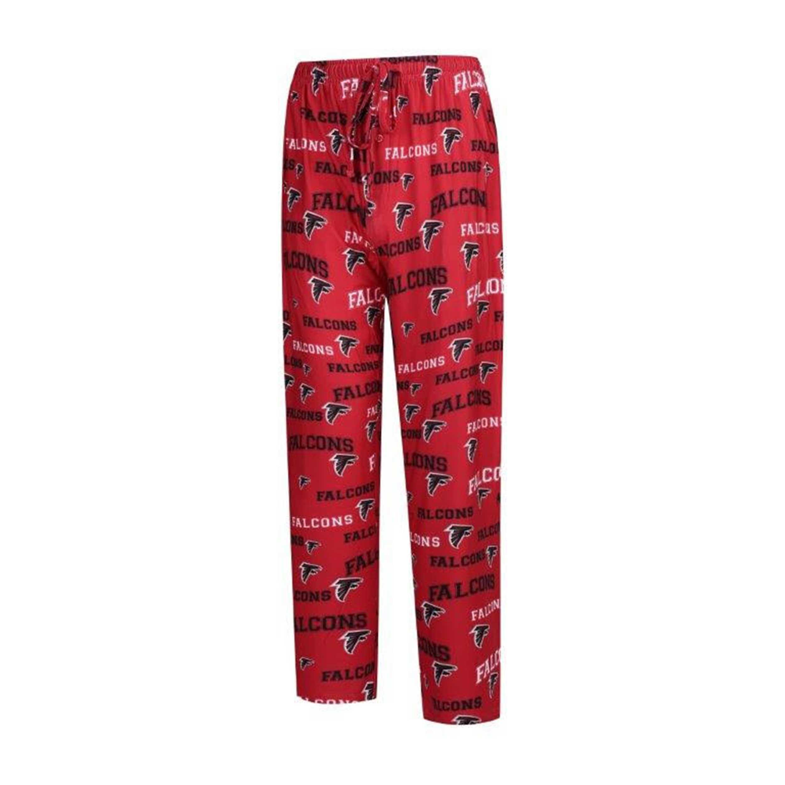 Atlanta Falcons Knit Pants