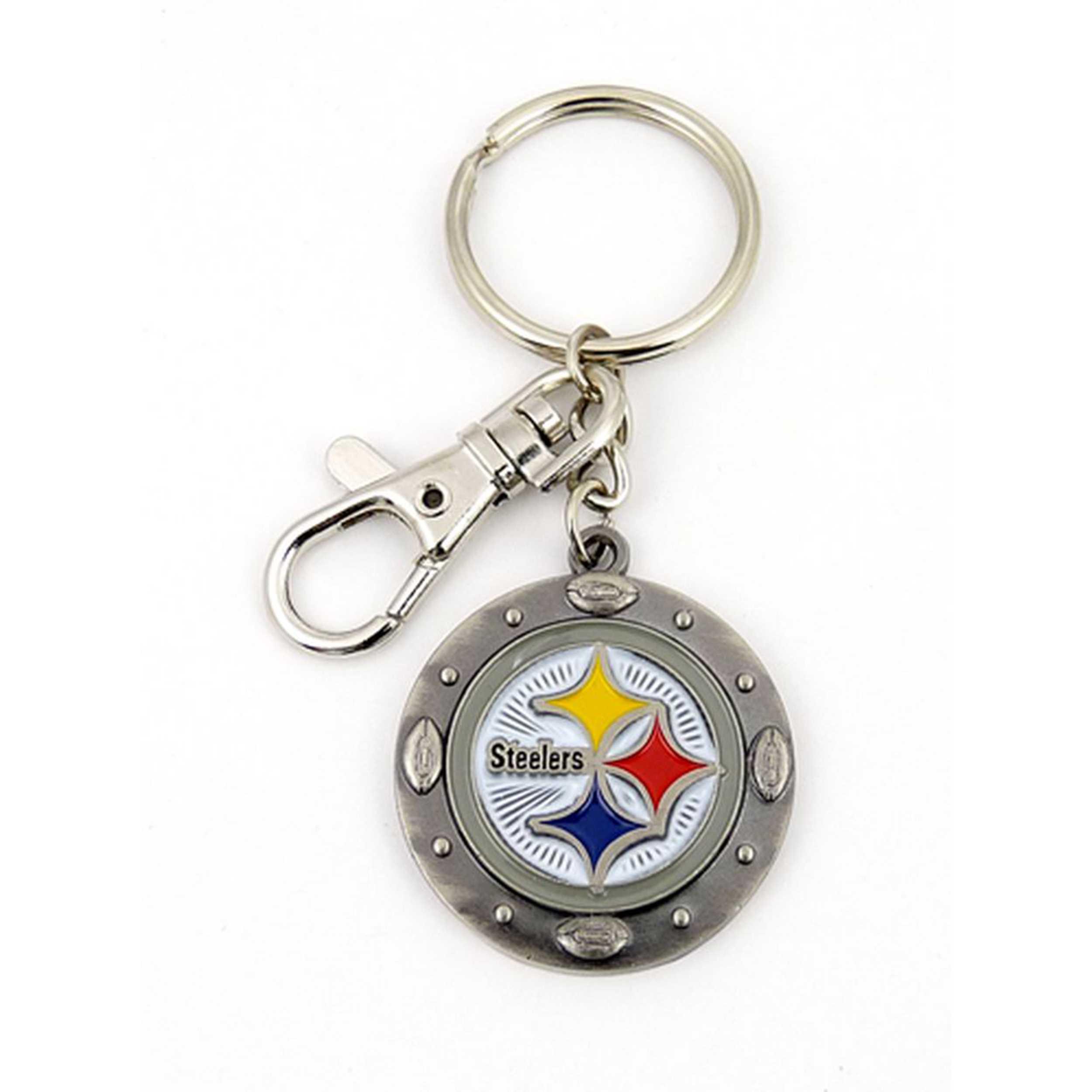Impact Keychain Pittsburgh Stellers