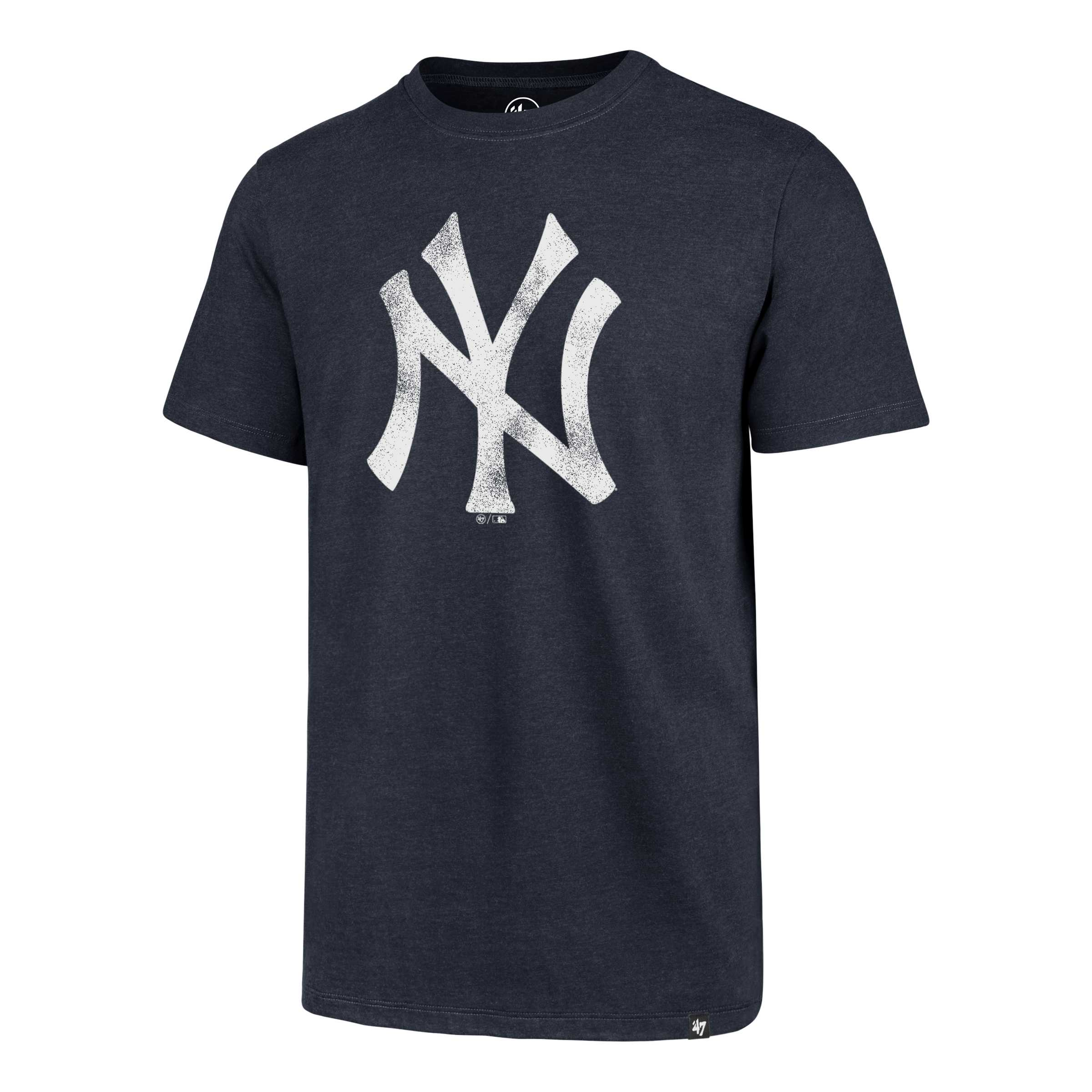 CLUB TEE TEAM COLORS-New York Yankees