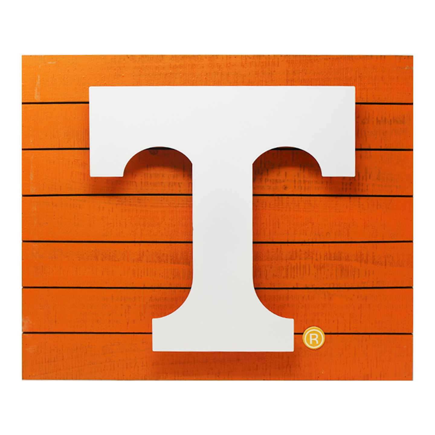 Tennessee Volunteers 3D Lit Wall Sign