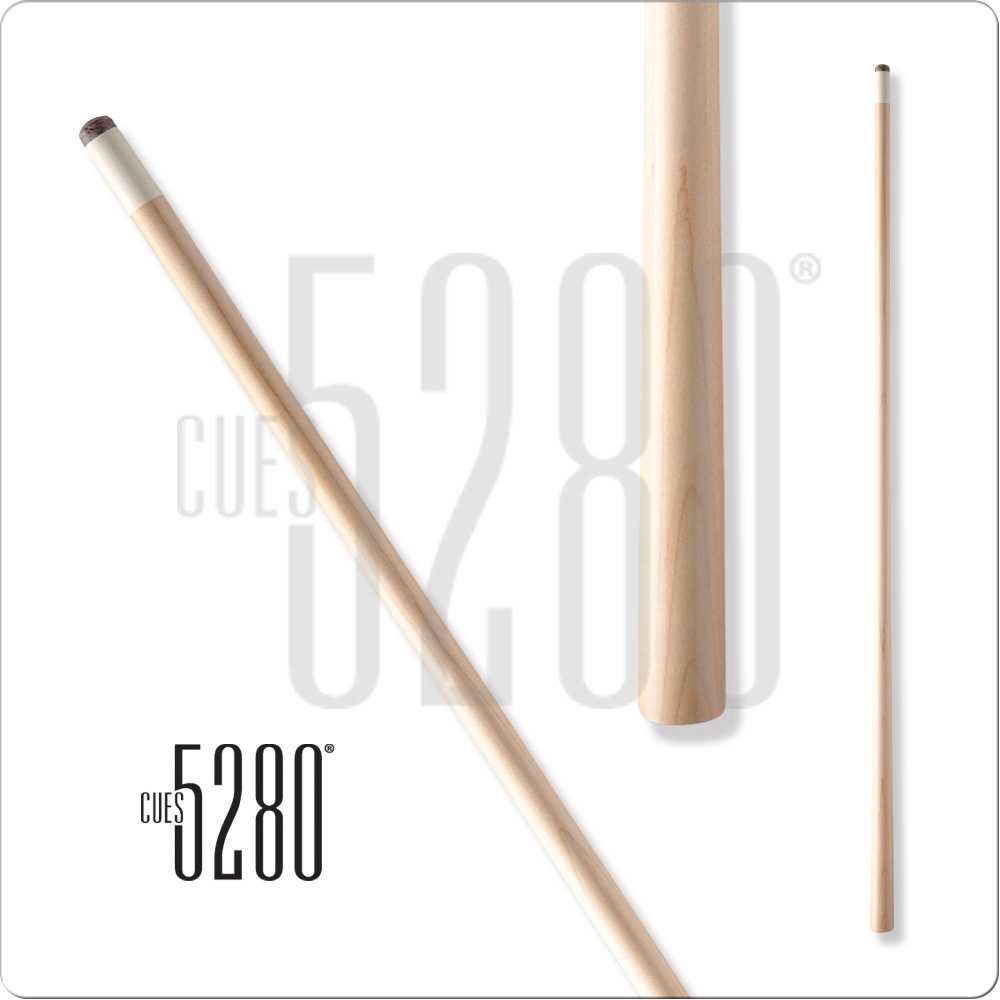 5280 5280XS Shaft B