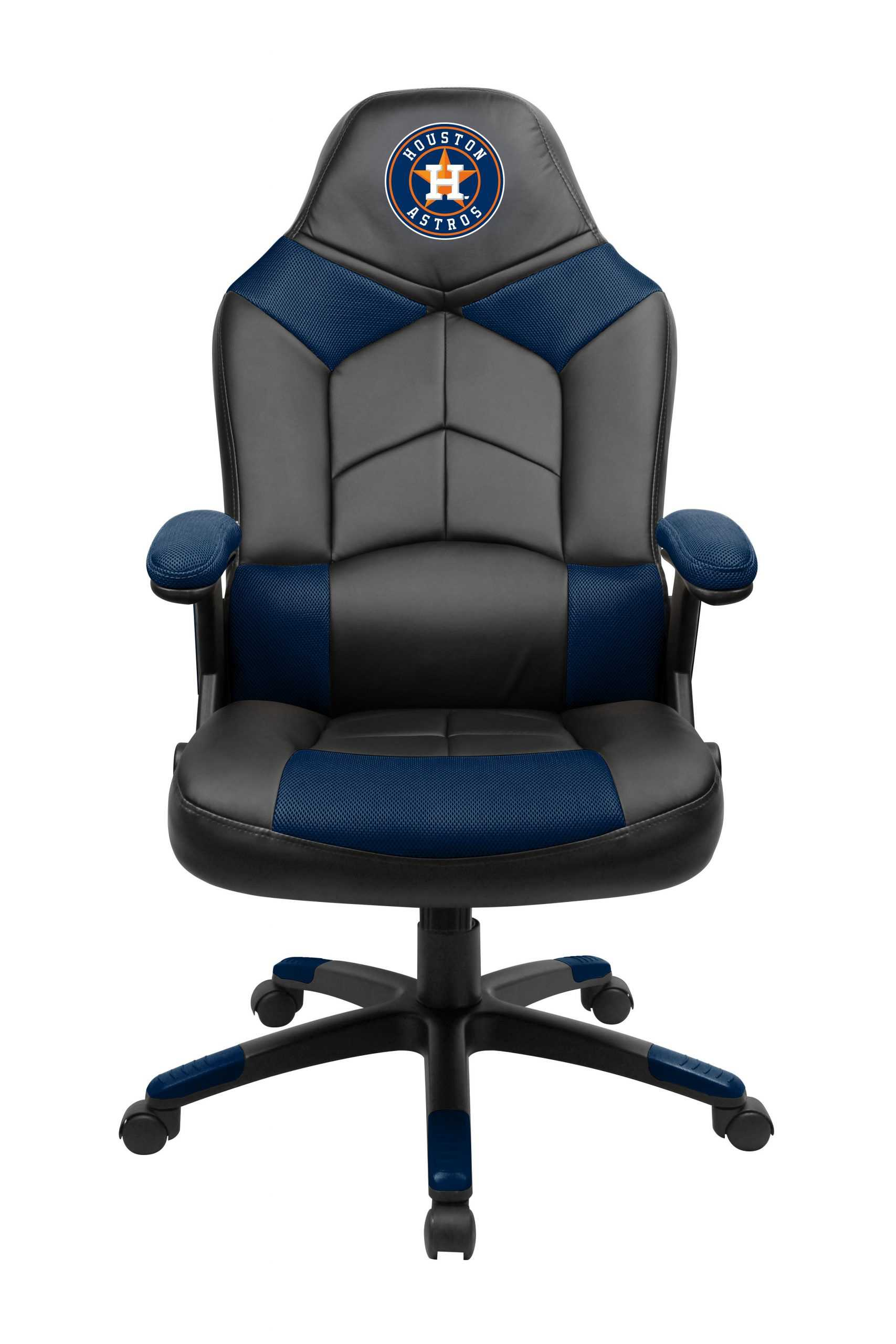 HOUSTON ASTROS OVERSIZED GAMING CHAIR