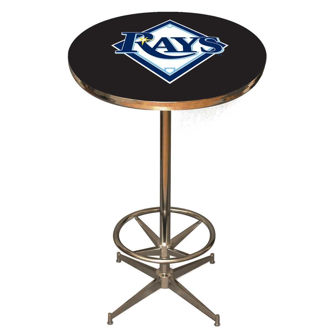 TAMPA BAY DEVIL RAYS PUB TABLE