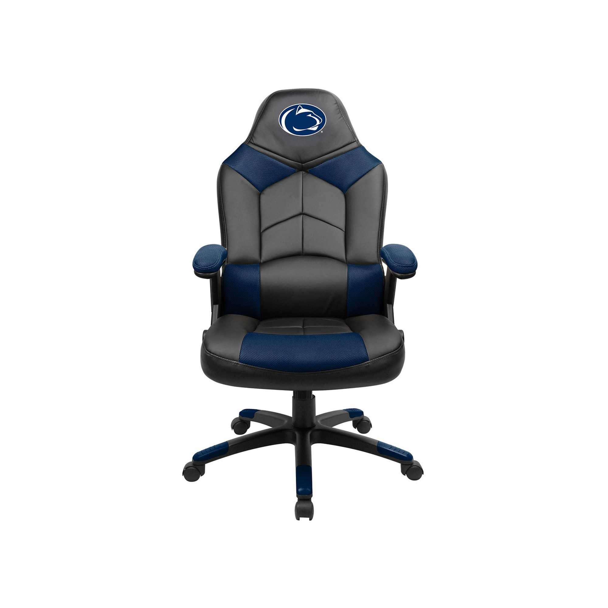 PENN STATE OVERSIZED GAMEING CHAIR