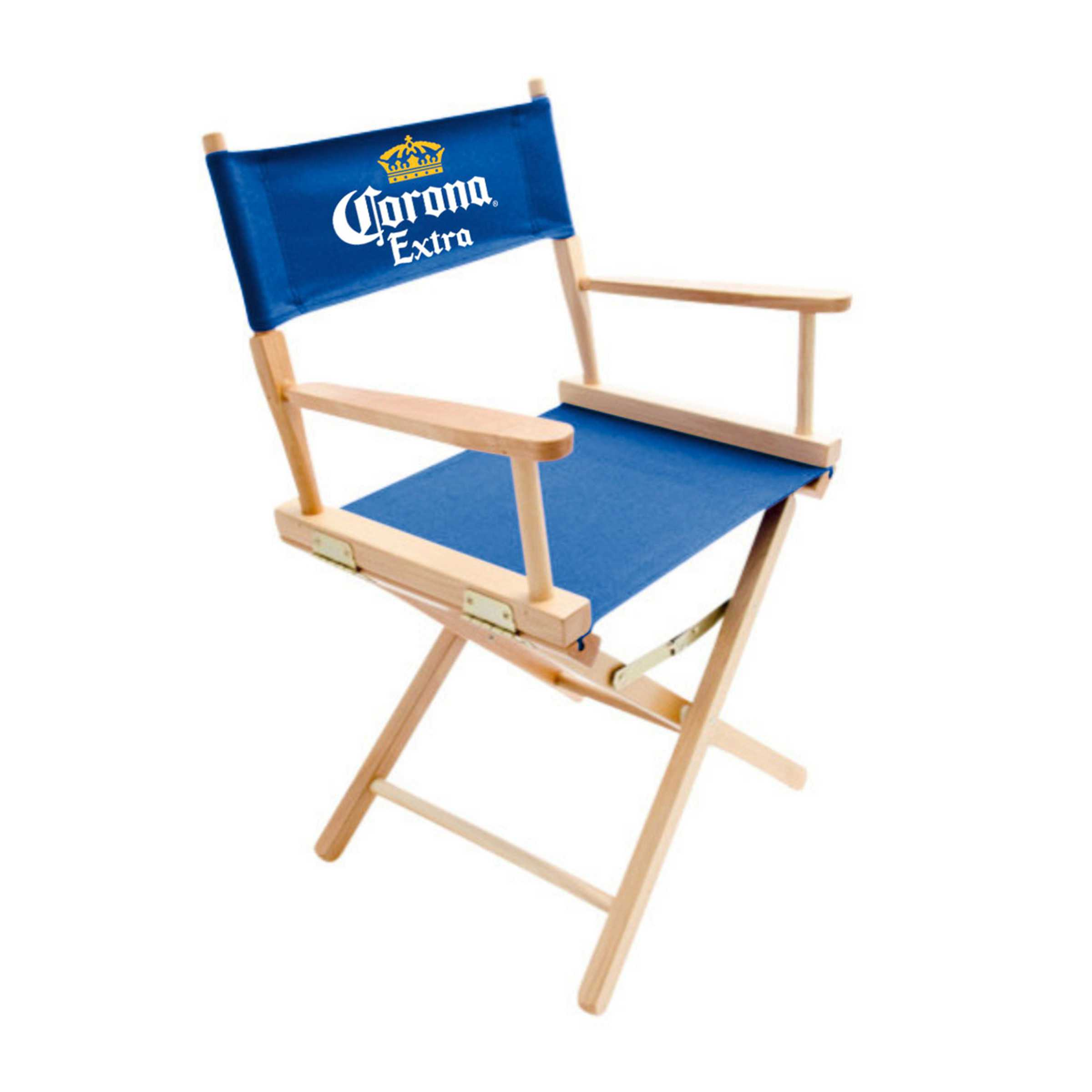 CORONA EXTRA TABLE HEIGHT DIRECTORS CHAIR