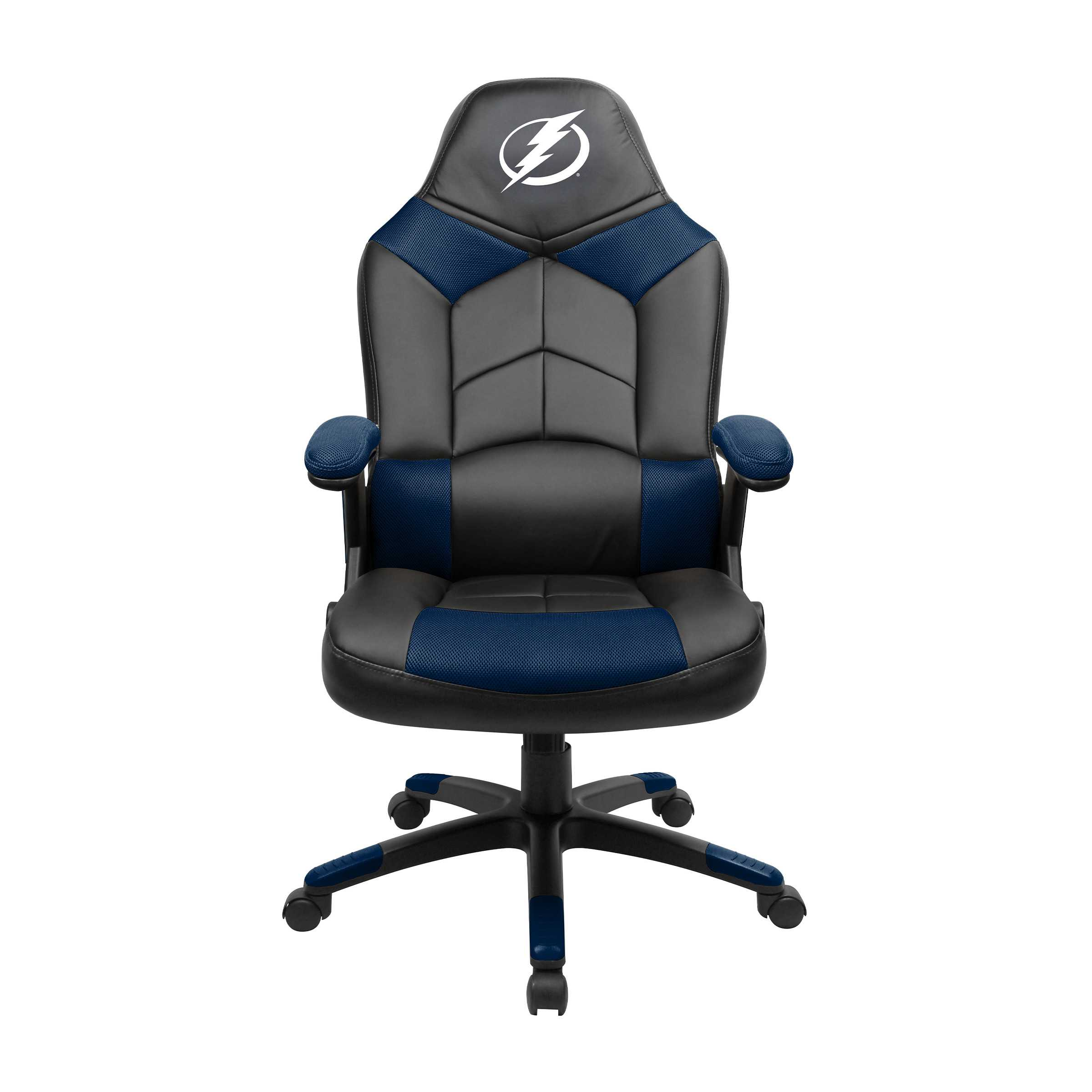 TAMPA BAY LIGHTNING OVERSIZED GAME CHAIR