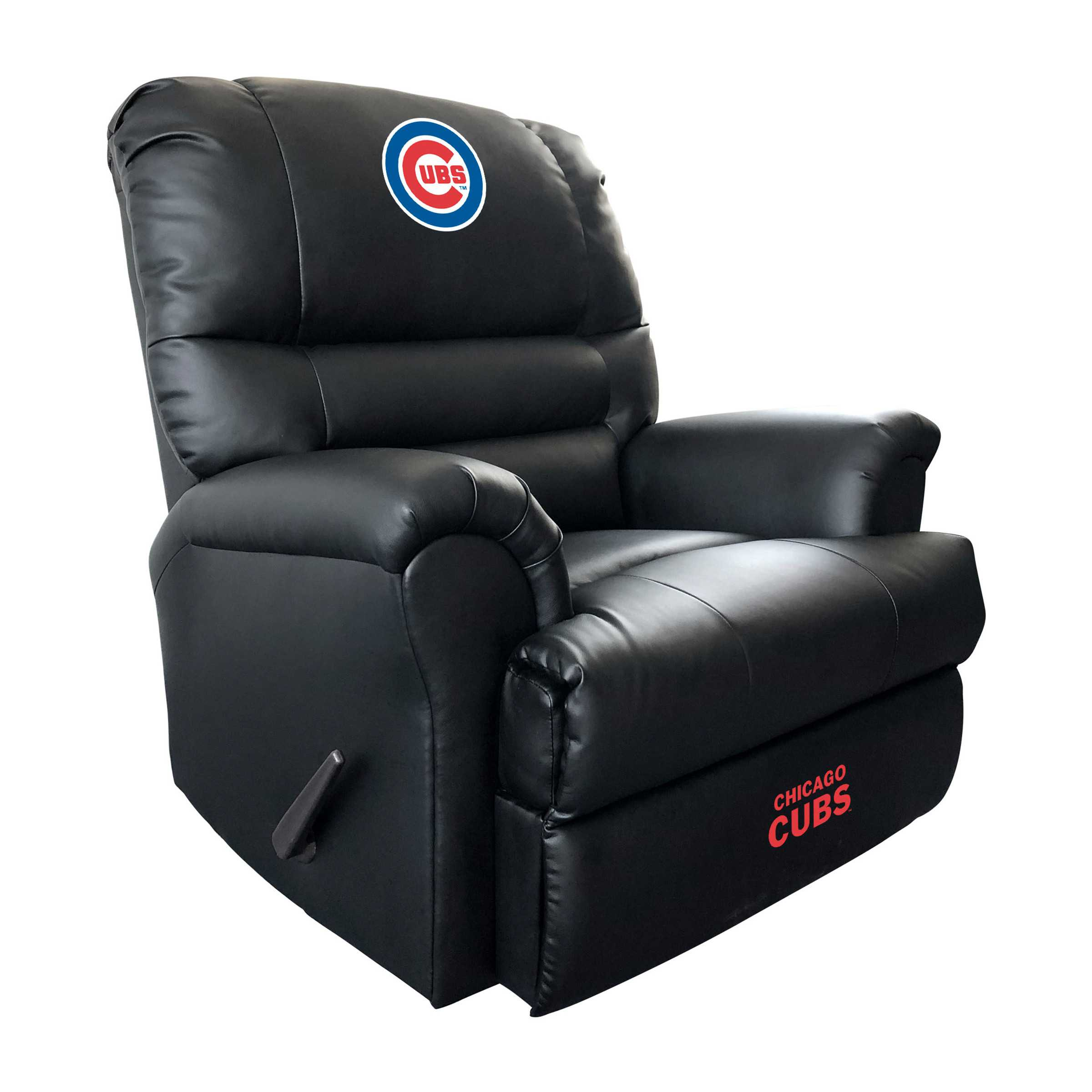 CHICAGO CUBS SPORTS RECLINER