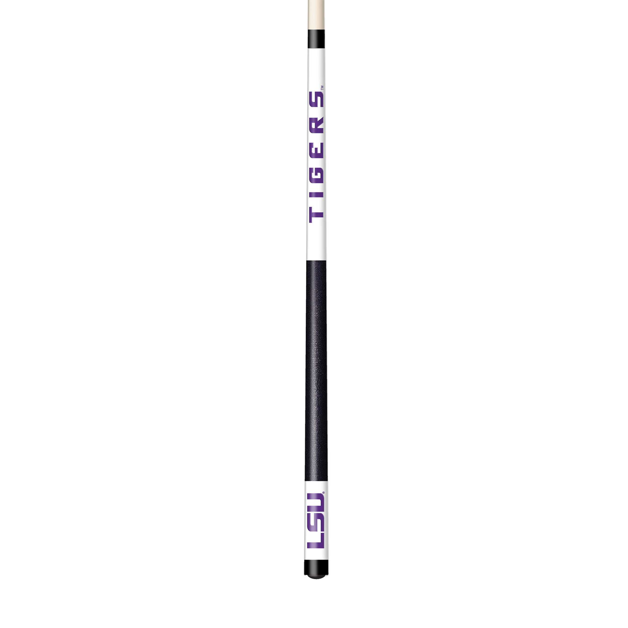 LOUISIANA STATE UNIVERSITY LASER ETCHED CUES