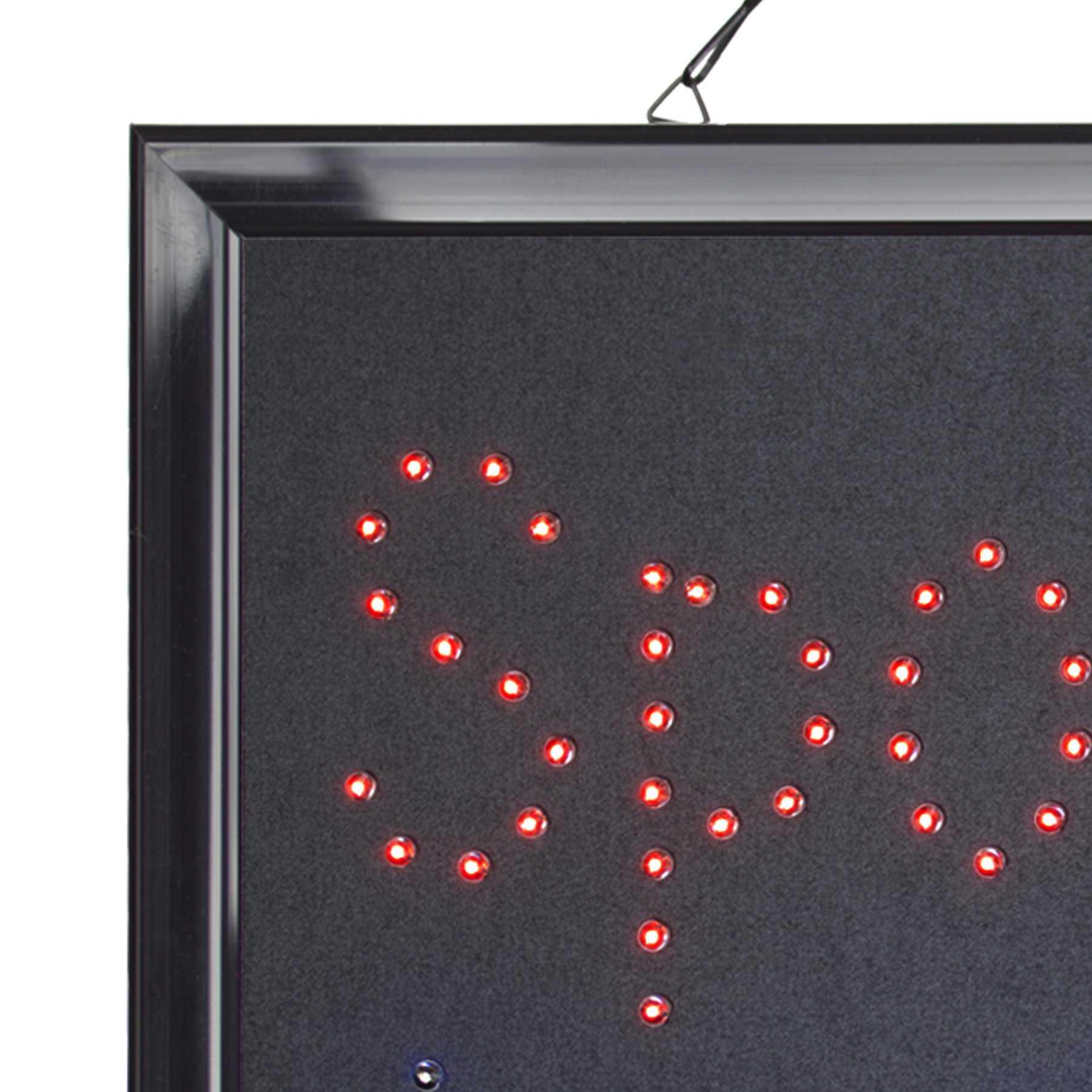 Sports Bar LED Sign
