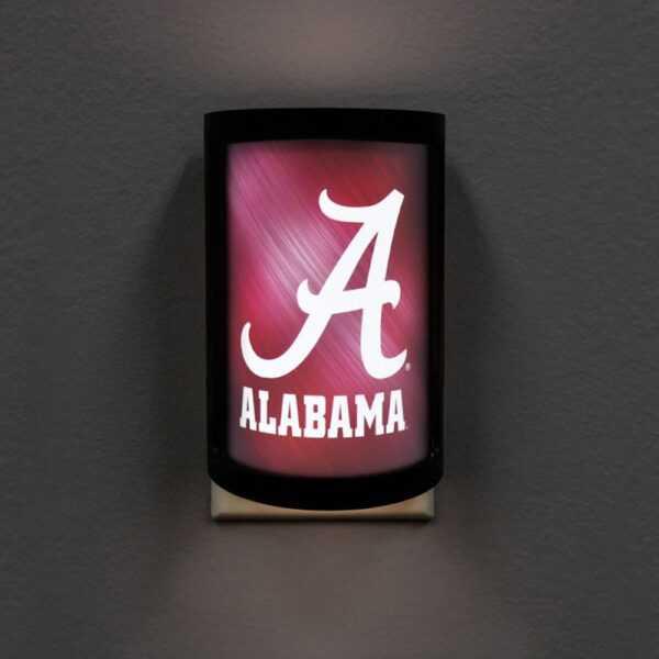 Alabama Crimson Tide LED Night Light