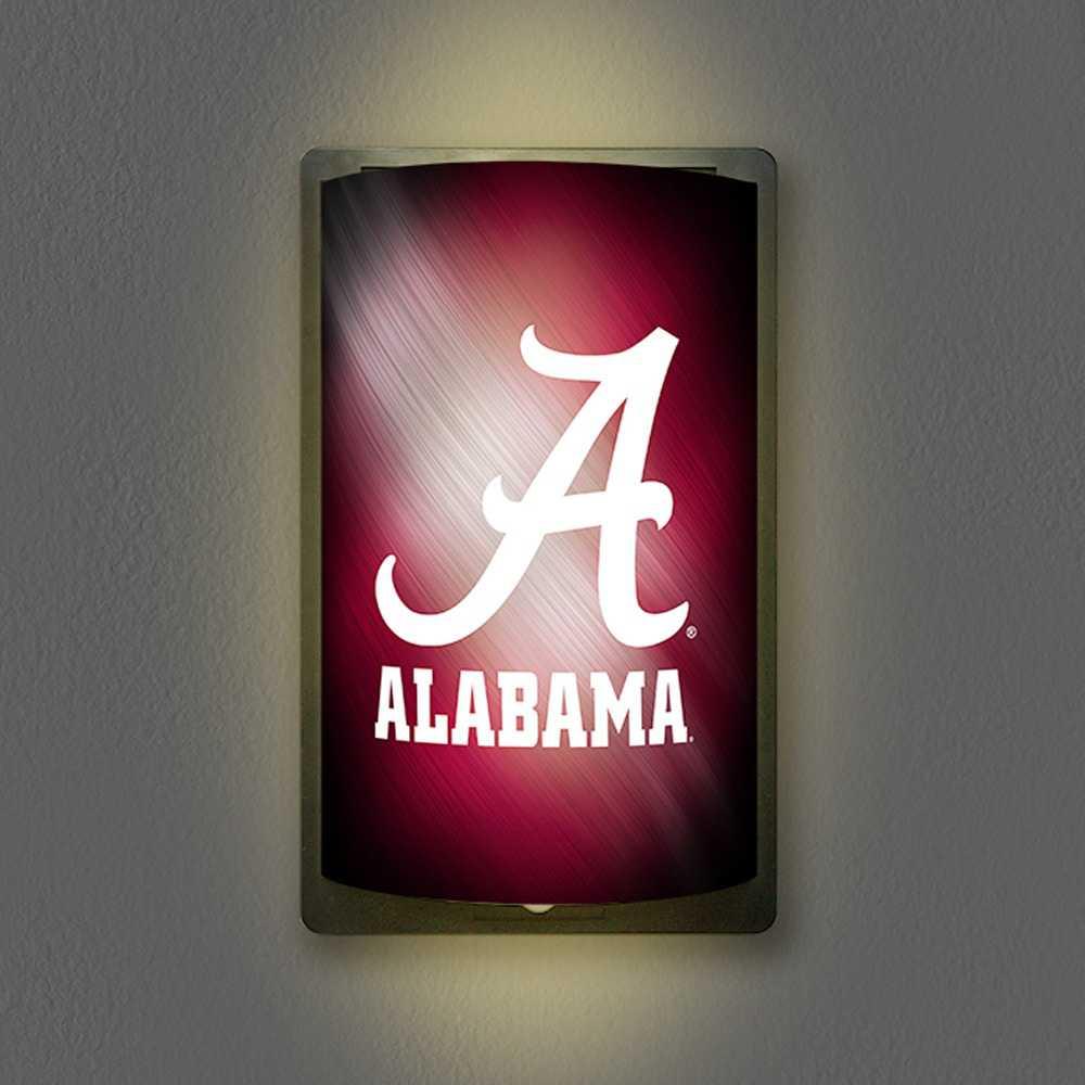 Alabama Crimson Tide MotiGlow Light Up Sign