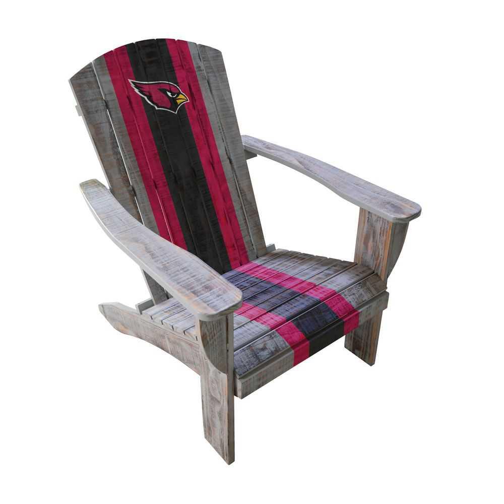 Arizona Cardinals Adirondack Chair
