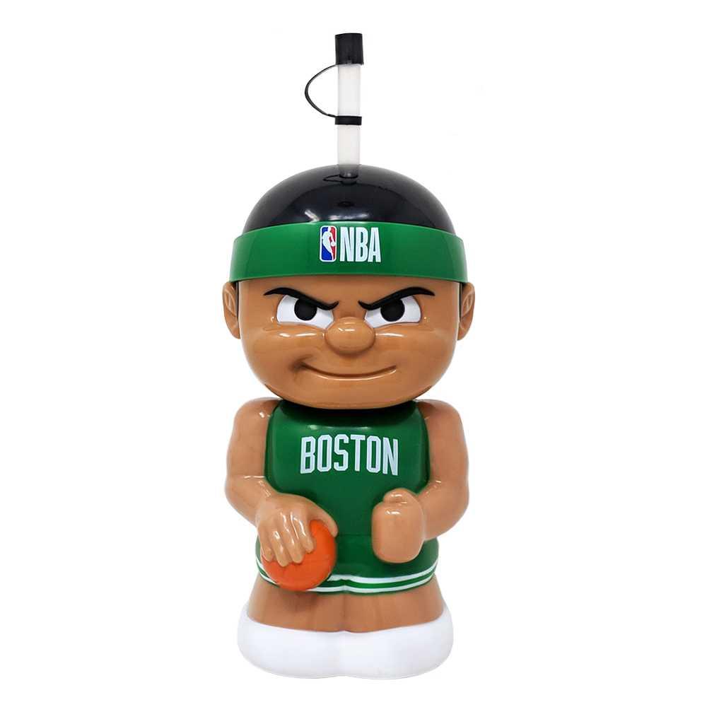 Boston Celtics Big Sip Water Bottle