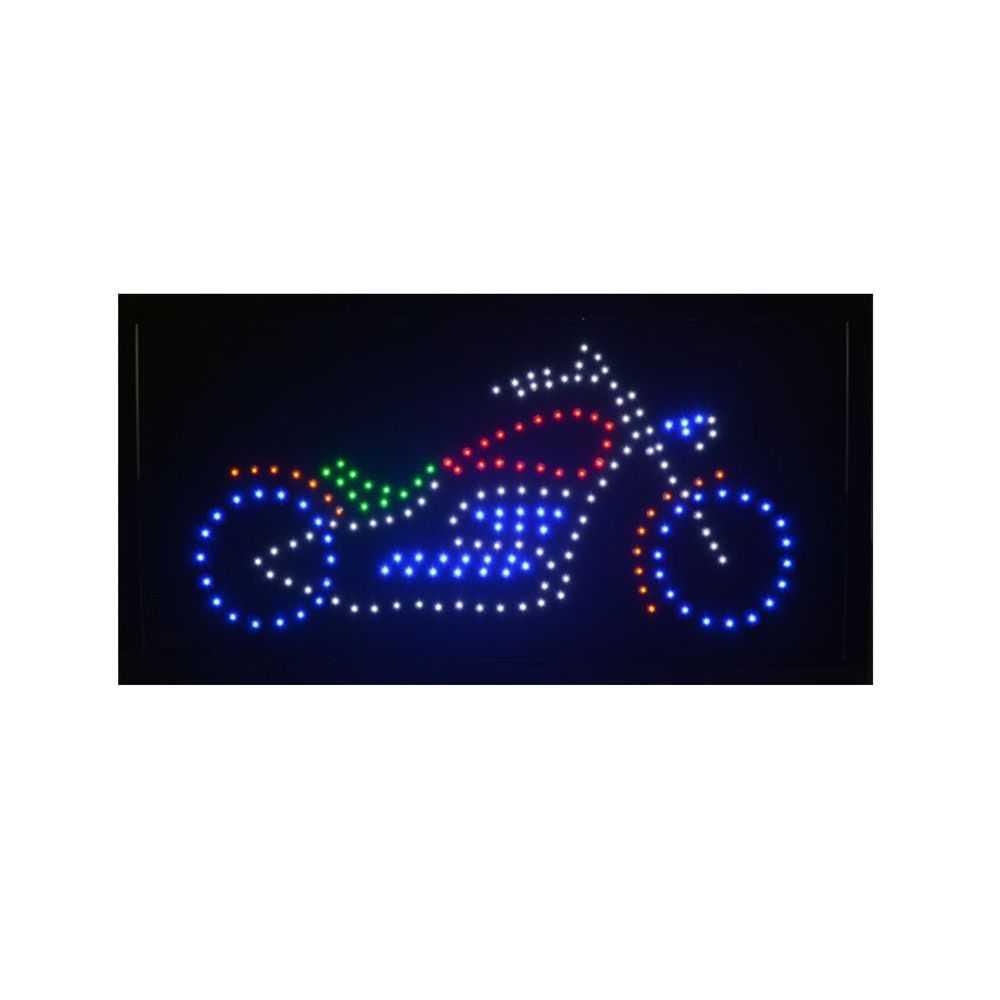 Chooper LED Sign