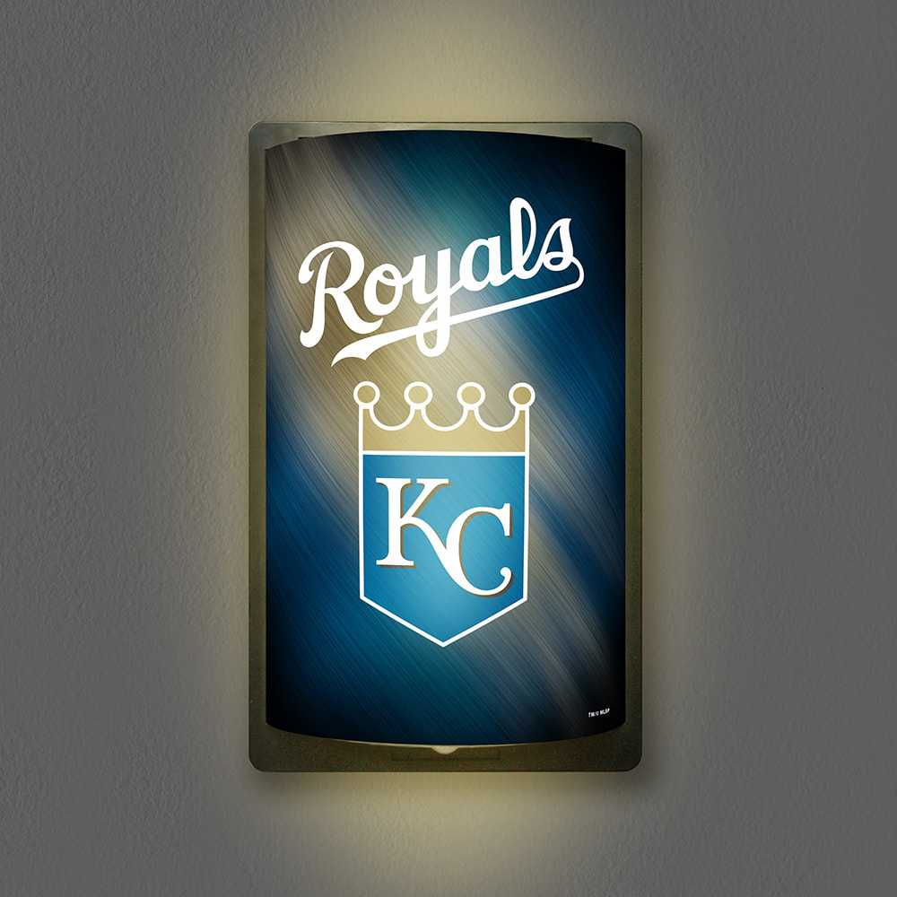 Kansas City Royals MotiGlow Light Up Sign