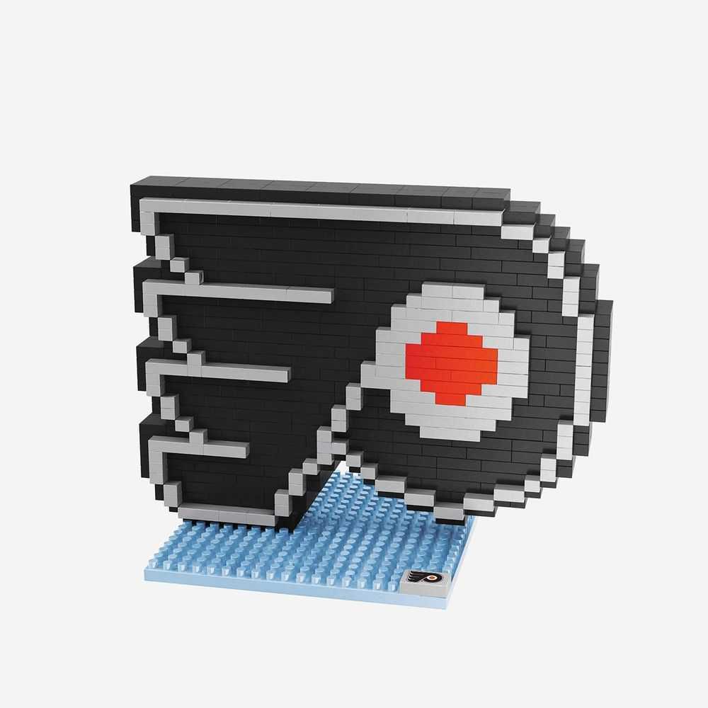 Philadelphia Flyers Logo Brxlz
