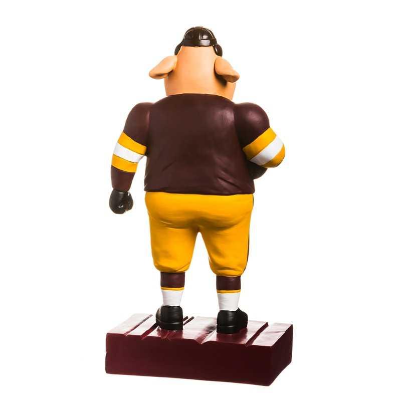Washington Redskins Tiki Mascot